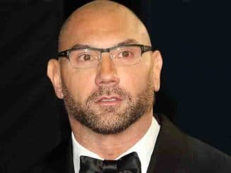 "Dave Bautista - CTBF Royal Film Performance: ""Spectre"" VIP World Premiere"