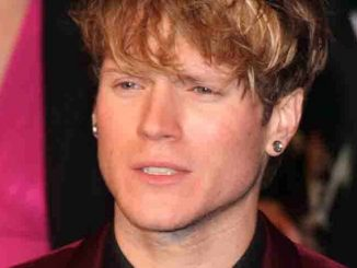 "Dougie Poynter - ""The Hobbit: An Unexpected Journey"" Royal Film Performance"