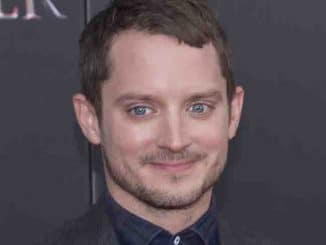 "Elijah Wood - ""The Last Witch Hunter"" New York City Premiere"