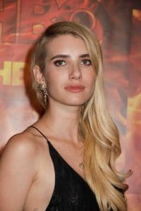 Emma Roberts - 67th Annual Primetime Emmy Awards HBO After Party