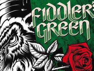 Fiddler's Green 25 Cover thumb