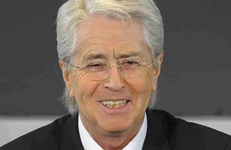 Frank Elstner und die Gesundheit - TV News