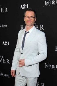 """Guy Pearce - """"The Rover"""" Los Angeles Premiere"""