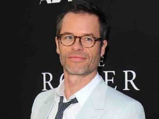 "Guy Pearce - ""The Rover"" Los Angeles Premiere"