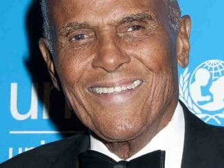 Harry Belafonte - 8th Annual UNICEF Snowflake Ball
