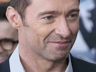 "Hugh Jackman - ""Pan"" New York City Premiere"