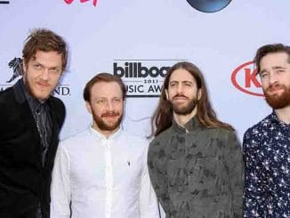 Imagine Dragons - 2015 Billboard Music Awards