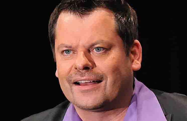 Ingo Appelt nutzt Comedypreis für Heiratsantrag - TV News