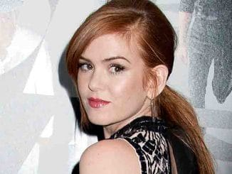 "Isla Fisher - ""Now You See Me"" New York City Premiere"