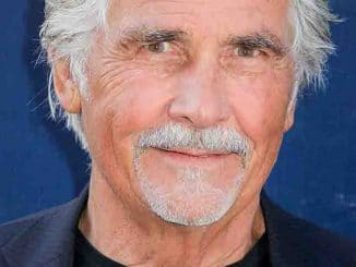 James Brolin - CBS, CW and Showtime 2015 Summer TCA Party