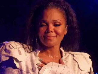 "Janet Jackson ""Number Ones, Up Close and Personal"" Tour at l'Olympia in Paris - June 27, 2011"