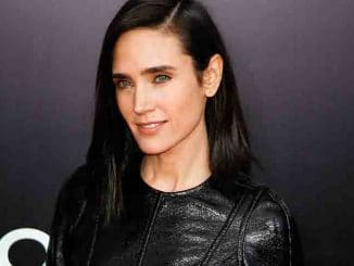 "Jennifer Connelly - ""Noah"" New York City Premiere"