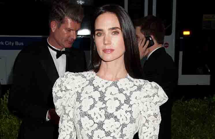 "Jennifer Connelly - ""China: Through The Looking Glass"" Costume Institute Benefit Gala"