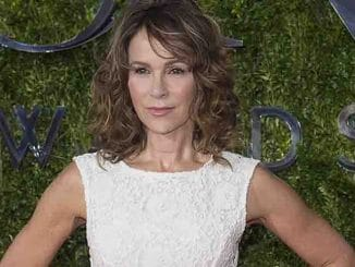 Jennifer Grey - 69th Annual Tony Awards