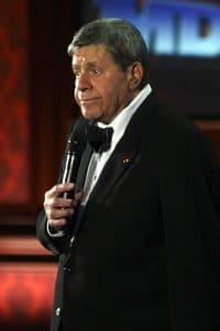 2007 Jerry Lewis MDA Telethon