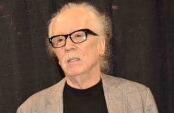 John Carpenter - Wizard World Chicago 2014