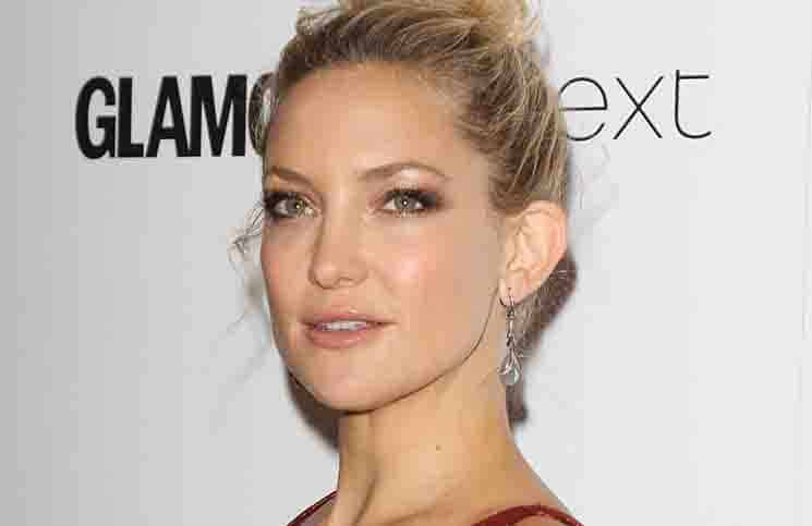 Kate Hudson - Glamour Magazine Woman of the Year Awards 2015