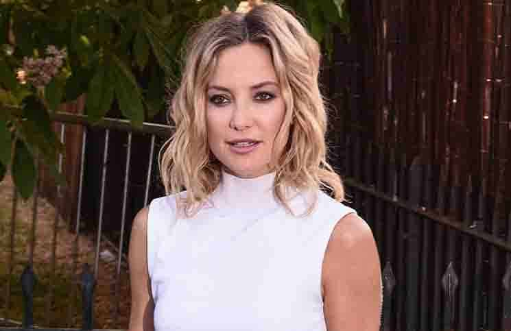 Kate Hudson - Serpentine Gallery Summer Party 2015