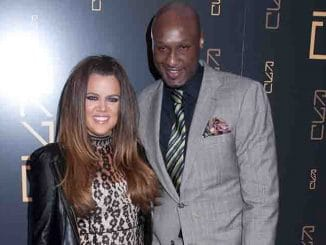 Khloe Kardashian, Lamar Odom - RYU Restaurant New York City Grand Opening Party