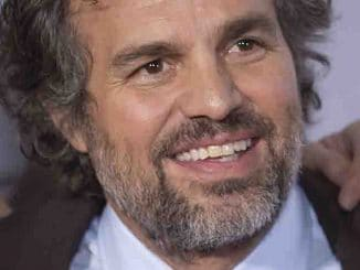 "Mark Ruffalo - ""Spotlight"" New York City Premiere"