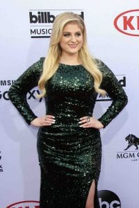 Meghan Trainor - 2015 Billboard Music Awards