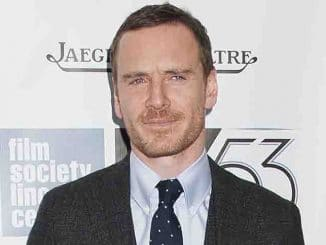 Michael Fassbender - 53rd Annual New York Film Festival