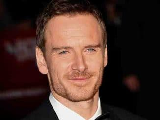 Michael Fassbender - 59th Annual BFI London Film Festival
