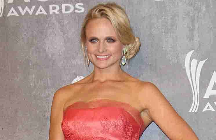 Miranda Lambert - 49th Annual Academy of Country Music Awards