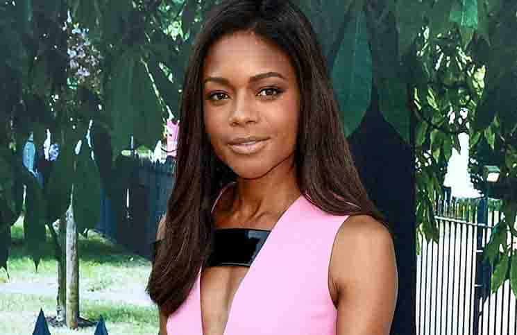 Naomie Harris - Serpentine Gallery Summer Party 2015
