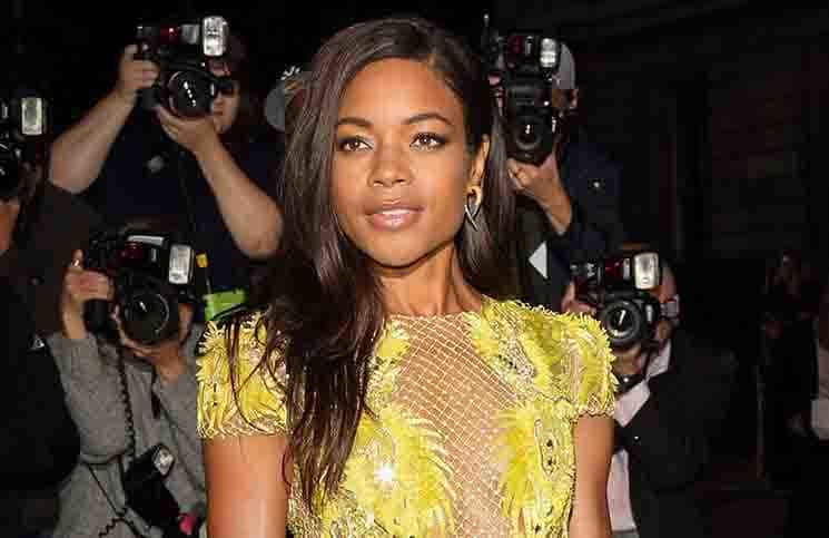 Naomie Harris - GQ Men of the Year Awards 2015 London