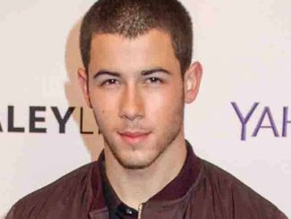 "Nick Jonas - Paley Center for Media Presents An Evening with ""Kingdom"" - Arrivals"