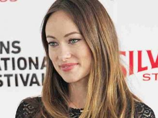 Olivia Wilde - Hamptons International Film Festival 2015