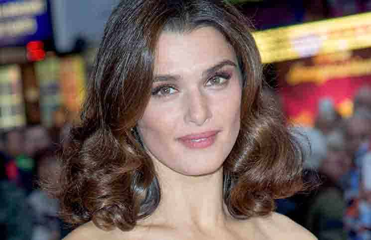 Rachel Weisz - 59th Annual BFI London Film Festival