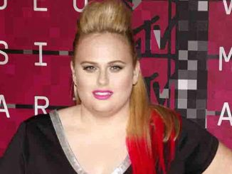 Rebel Wilson - 2015 MTV Video Music Awards