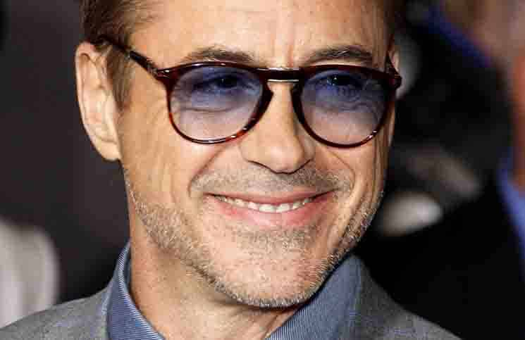 "Robert Downey Jr.: Partner-Tattoos mit ""Avengers""-Kollegen - Kino News"