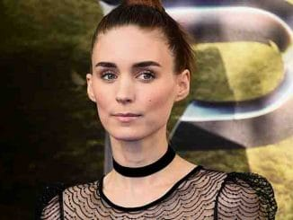 "Rooney Mara - ""Pan"" World Premiere - Arrivals"