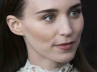 "Rooney Mara - ""Pan"" New York City Premiere"