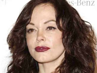 "Rose McGowan - The Art of Elysium Seventh Annual ""Heaven"" Gala - Arrivals"