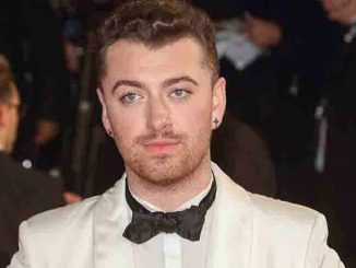 "Sam Smith - CTBF Royal Film Performance: ""Spectre"" VIP World Premiere"
