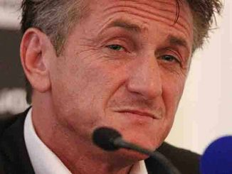 Sean Penn - Zurich Film Festival