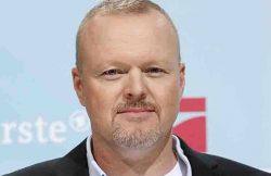 Stefan Raab - Pressekonferenz zum TV-Duell, Berlin