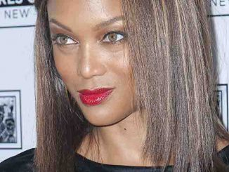 Tyra Banks - Lower Eastside Girls Club Community Center Opening Gala