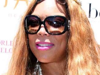 Wendy Williams - The World's Largest Bachelorette Party
