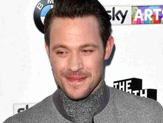 Will Young - South Bank Sky Arts Awards 2015