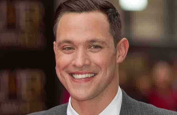 Will Young - 2013 Laurence Olivier Awards