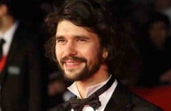 Ben Whishaw - 59th Annual BFI London Film Festival