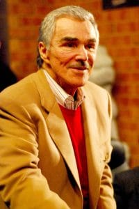 Burt Reynolds Signing At Hollywood Cinemas - April 15, 2011