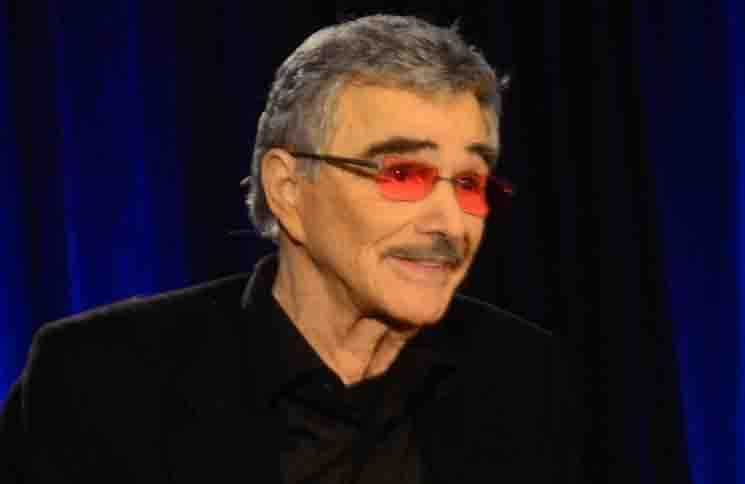 Burt Reynolds - Wizard World Chicago 2015