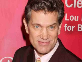 Chris Isaak - 16th Annual Keep Memory Alive Foundation's Power of Love Charity Gala