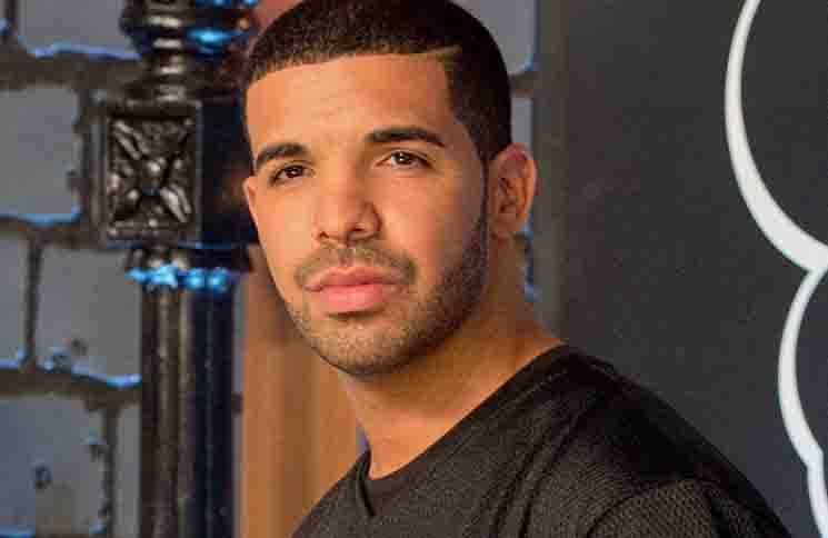 Drake - 2013 MTV Video Music Awards